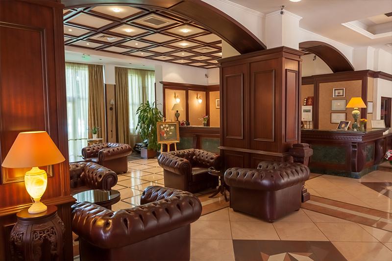 Хотел Дръстър, Силистра, снимка 12