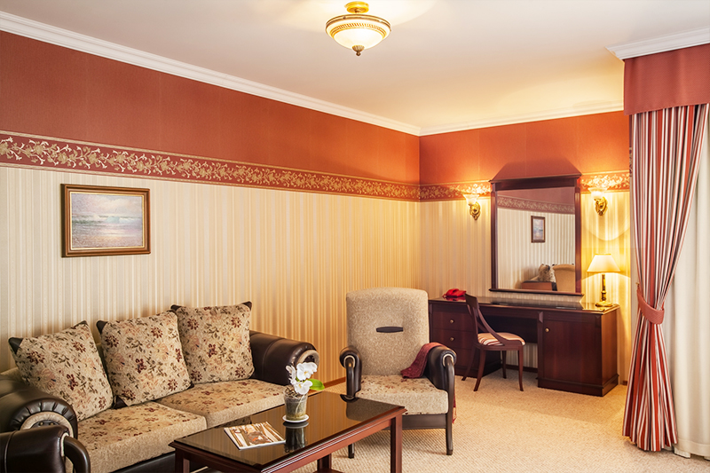 Хотел Дръстър, Силистра, снимка 2