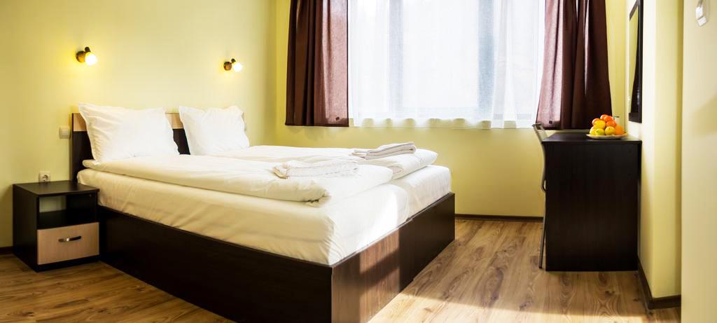 Семеен хотел Вирджин, Рибарица, снимка 9