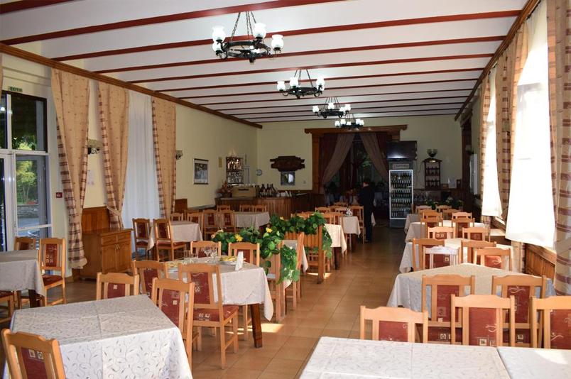 Балнео-хотел Люляци, Габрово