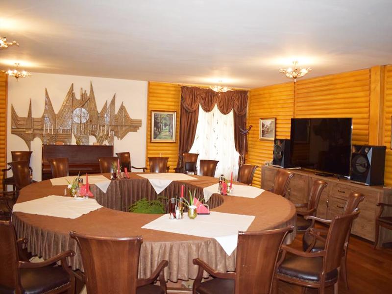 2 нощувки на човек със закуски и вечери + релакс пакет в хотел Калина, Боровец, снимка 6