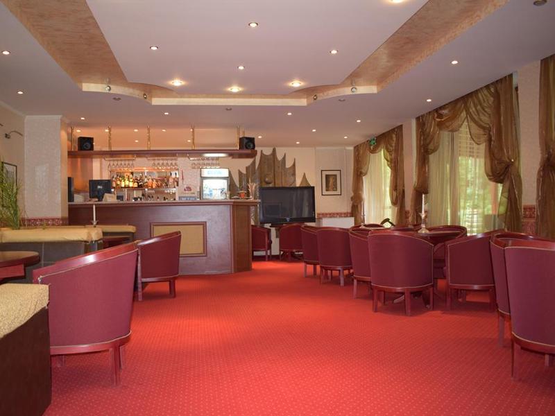 2 нощувки на човек със закуски и вечери + релакс пакет в хотел Калина, Боровец, снимка 7
