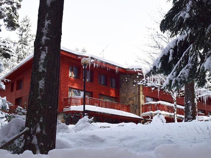 Хотел Калина, Боровец, снимка 2