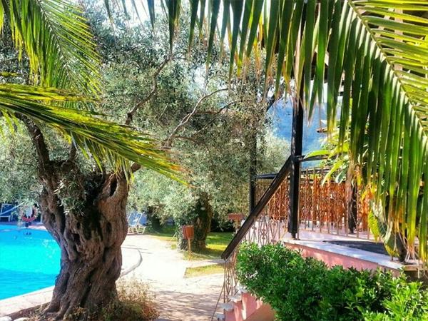 Хотел Natasa*** , Скала Потамия, остров Тасос