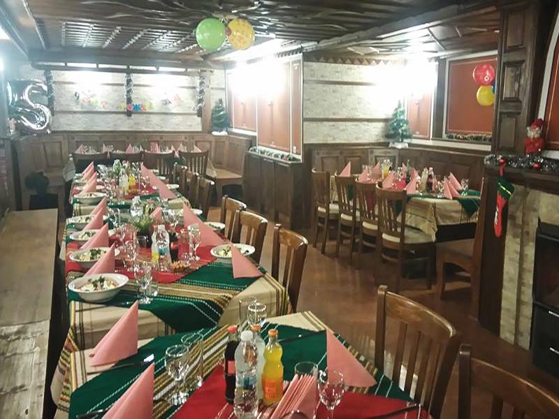 Къща за гости Х. Джоголанов, Копривщица, снимка 14