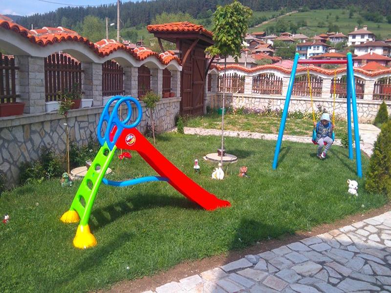 Къща за гости Х. Джоголанов, Копривщица, снимка 13
