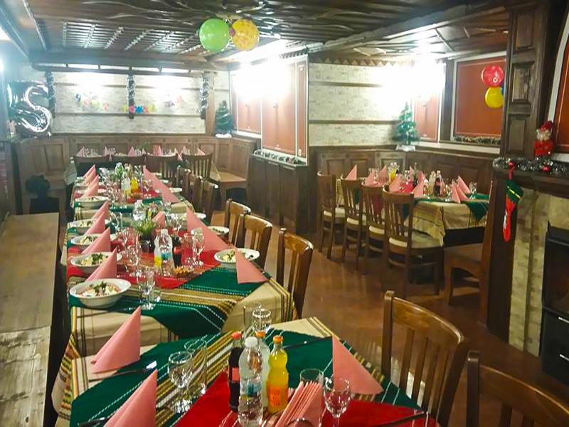 Къща за гости Х. Джоголанов, Копривщица, снимка 7