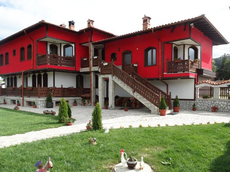 Къща за гости Х. Джоголанов, Копривщица, снимка 4