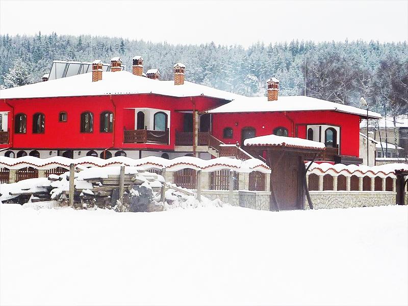 Къща за гости Х. Джоголанов, Копривщица, снимка 3