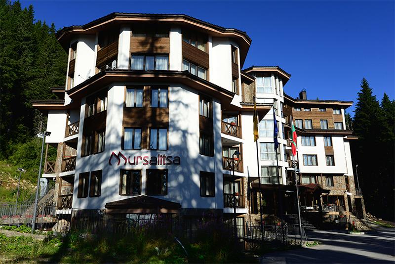 МПМ хотел Мурсалица, Пампорово, снимка 3