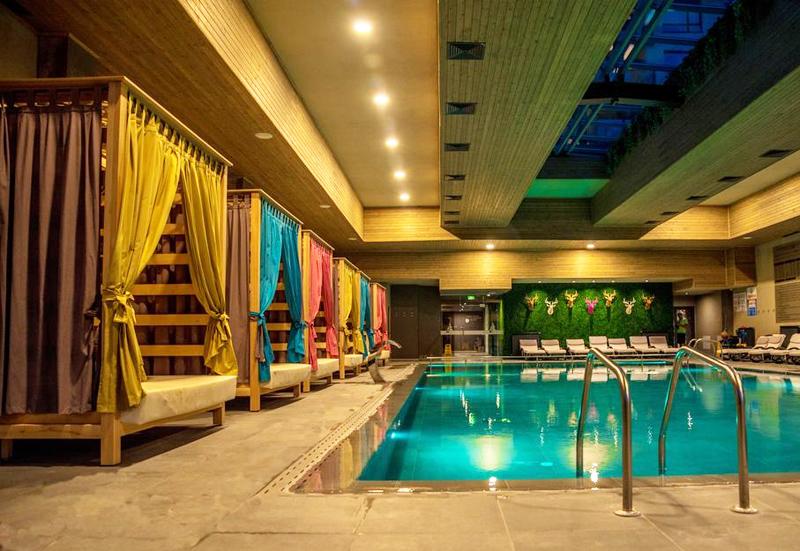 Хотел Арте СПА, Велинград, снимка 7