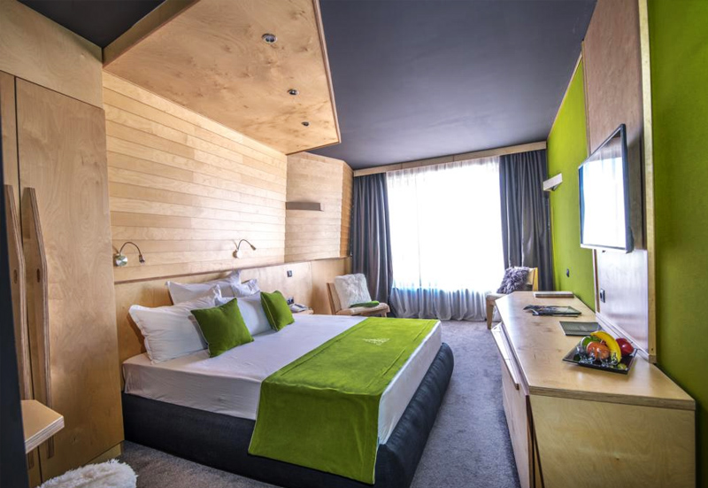 Хотел Арте СПА, Велинград, снимка 11