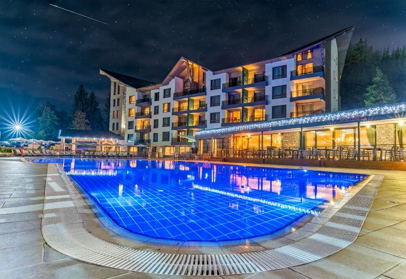 Хотел Арте СПА, Велинград, снимка 3