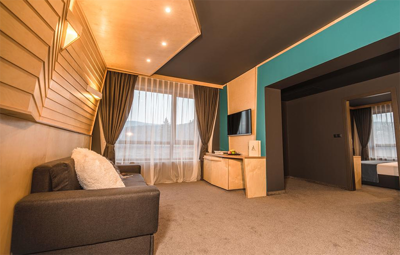 Хотел Арте СПА, Велинград, снимка 13