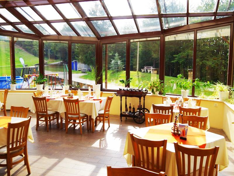 Почивка до Троян! 2, 3 или 4 нощувки на човек със закуски, обеди* и вечери от семеен хотел Сима, местност Беклемето, снимка 10