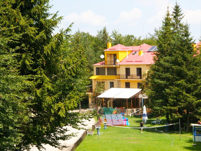 Почивка до Троян! 2, 3 или 4 нощувки на човек със закуски, обеди* и вечери от семеен хотел Сима, местност Беклемето, снимка 15