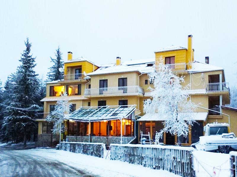 Хотел Сима, край Троян, снимка 3