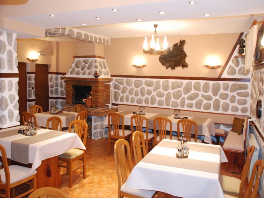 2+ нощувки на човек със закуски и вечери от семеен хотел Боянова Къща, Банско, снимка 7