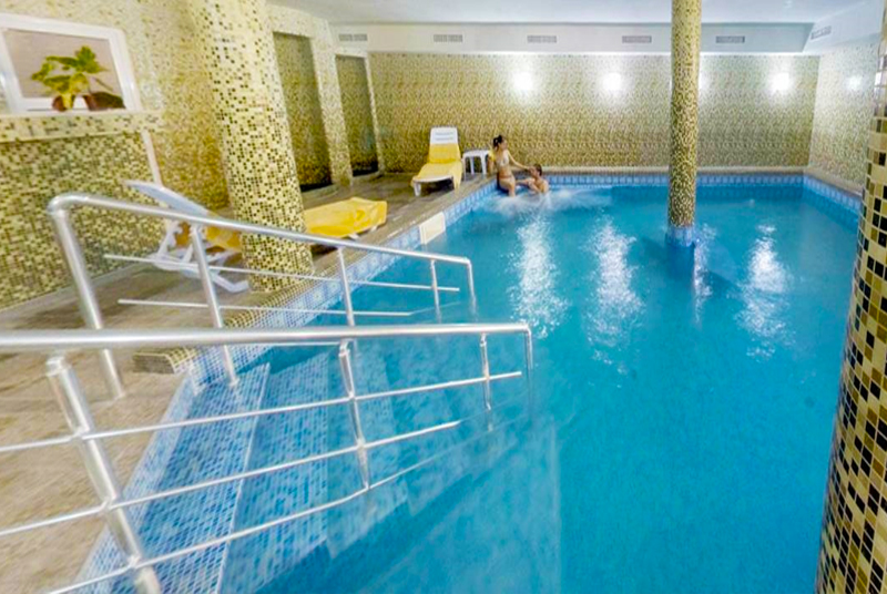 Хотел Холидей, Велинград, снимка 2