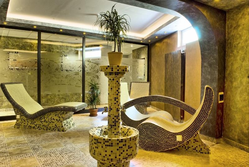 Хотел Холидей, Велинград, снимка 3