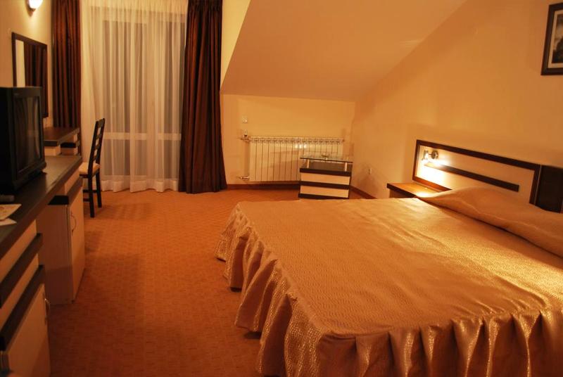 Хотел Холидей, Велинград, снимка 7