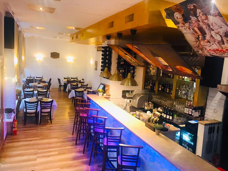Ресторант El KuKu, София, снимка 2