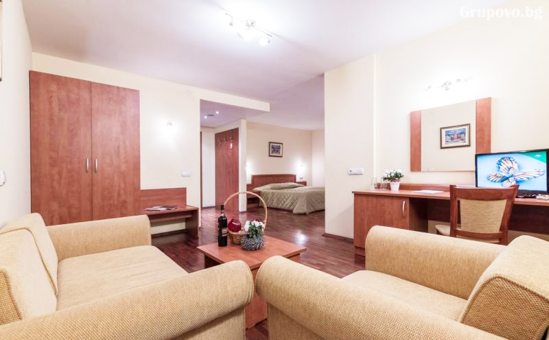 Хотел Хермес, Банско, снимка 8