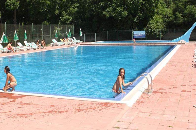 Парк Хотел Дряново, снимка 9