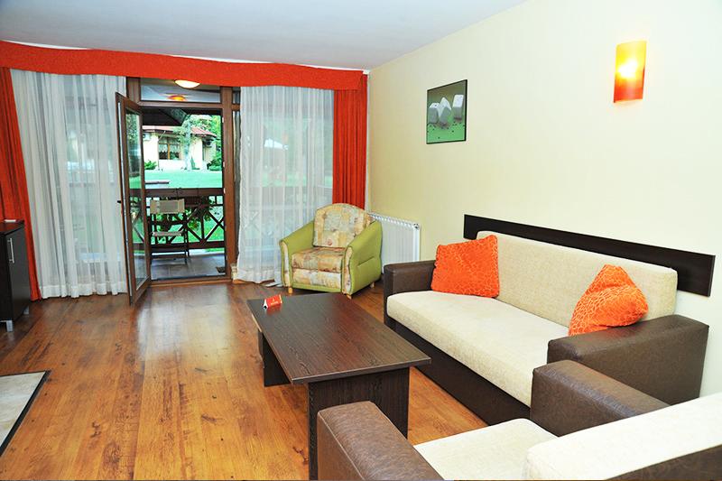Хотел Армира, Старозагорски минерални бани, снимка 8
