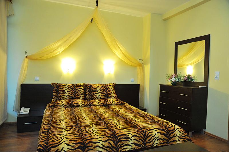 Нощувка на човек със закуска + басейн с минерална вода в хотел Армира****, Старозагорски минерални бани, снимка 9