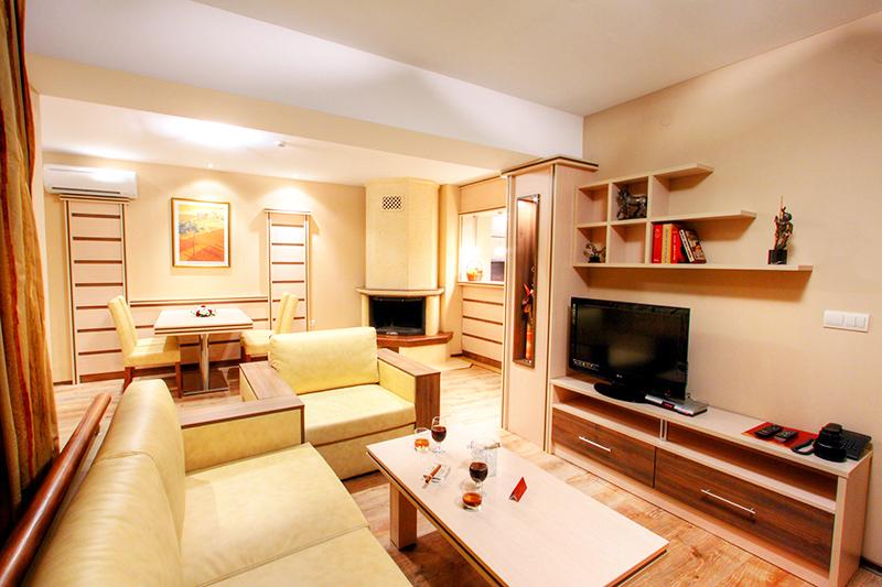 Хотел Армира, Старозагорски минерални бани, снимка 9