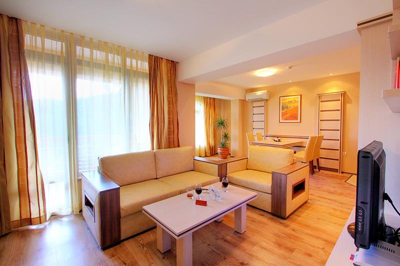 Нощувка на човек със закуска + басейн с минерална вода в хотел Армира****, Старозагорски минерални бани, снимка 5