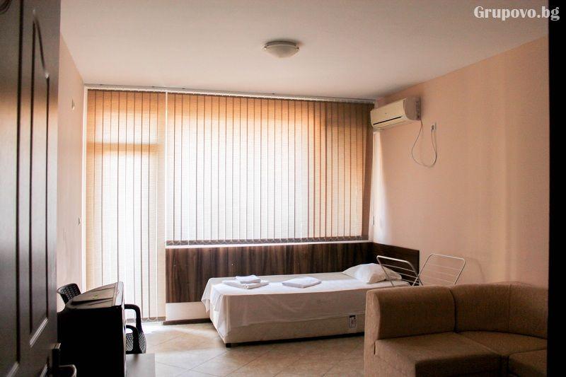 Хотел Съни Хаус Фемили, Несебър, снимка 9
