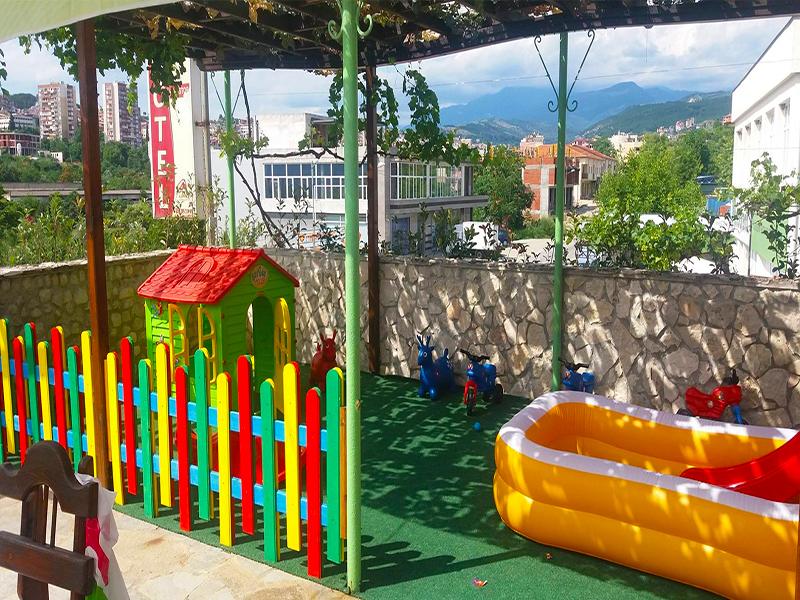 Хотел Пирински Хан - бивш Аджев Хан, Сандански, снимка 9