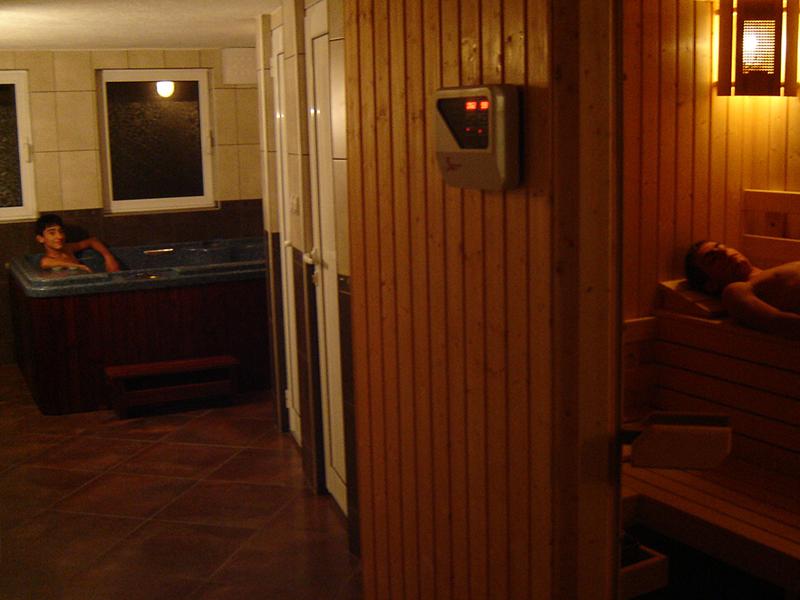 Хотел Савов, Чепеларе, снимка 3