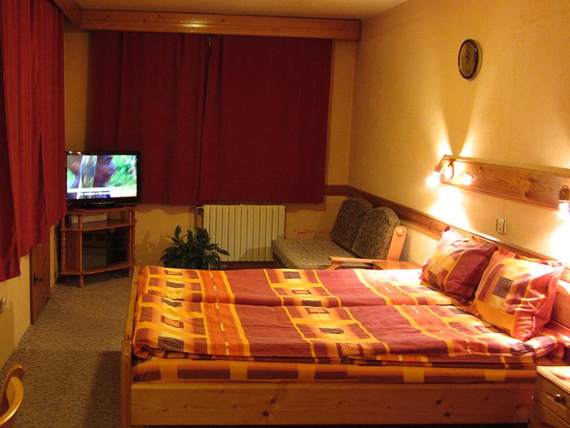 Хотел Савов, Чепеларе, снимка 4