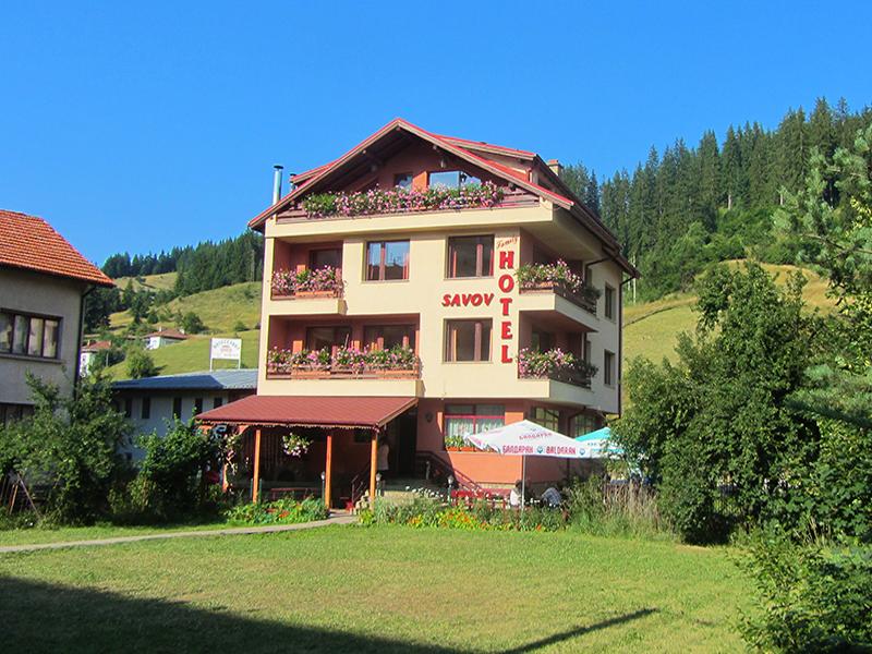 Хотел Савов, Чепеларе, снимка 5