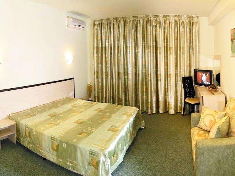 Хотелски комплекс При Графа