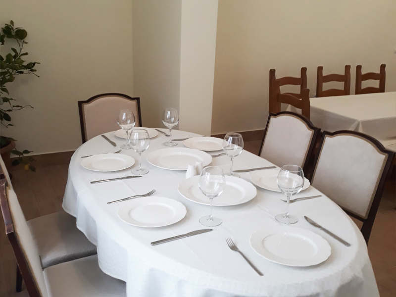 2+ нощувки на човек със закуски и вечери + минерален басейн и релакс зона от хотел Алексион Палас, снимка 11