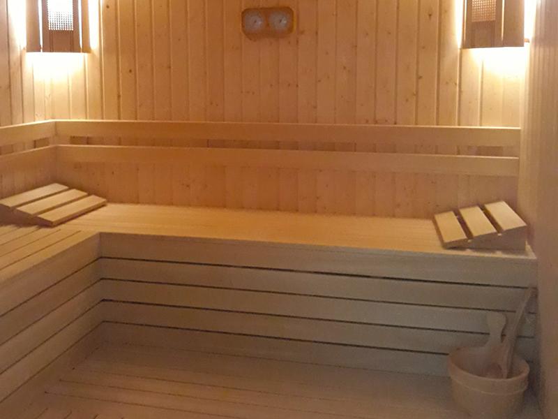 2+ нощувки на човек със закуски и вечери + минерален басейн и релакс зона от хотел Алексион Палас, снимка 16