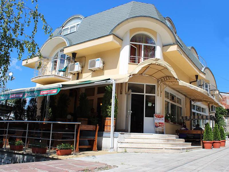 Къща за Гости Фантазия, Сапарева Баня
