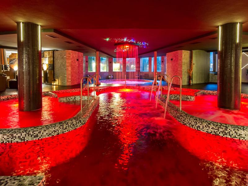 Гранд хотел Свети Влас, снимка 3