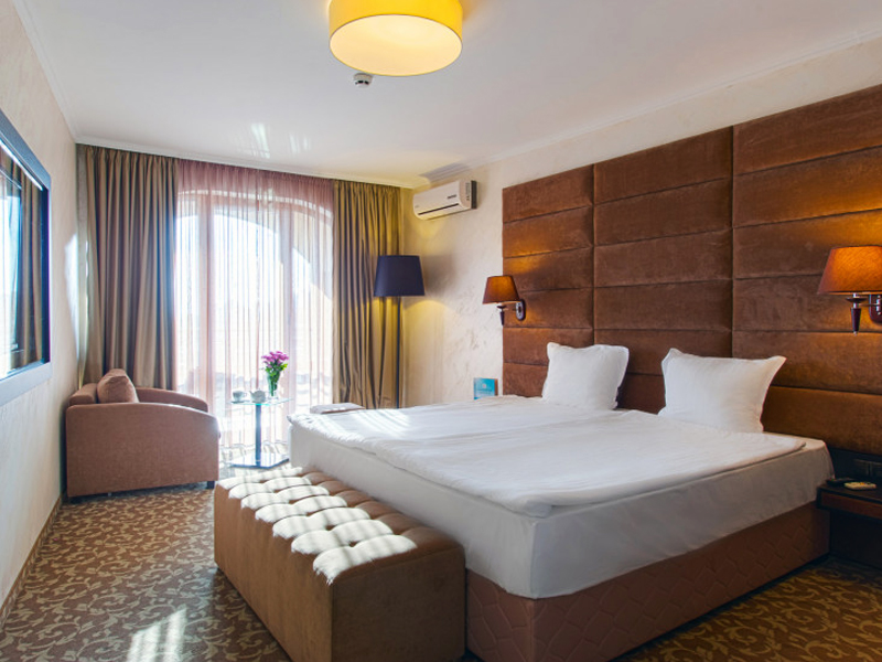 Гранд хотел Свети Влас, снимка 12