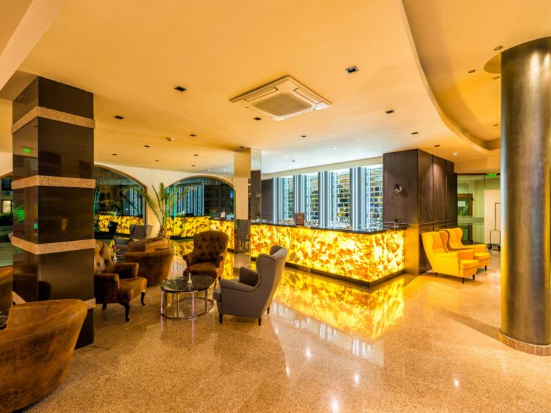 Гранд хотел Свети Влас, снимка 18