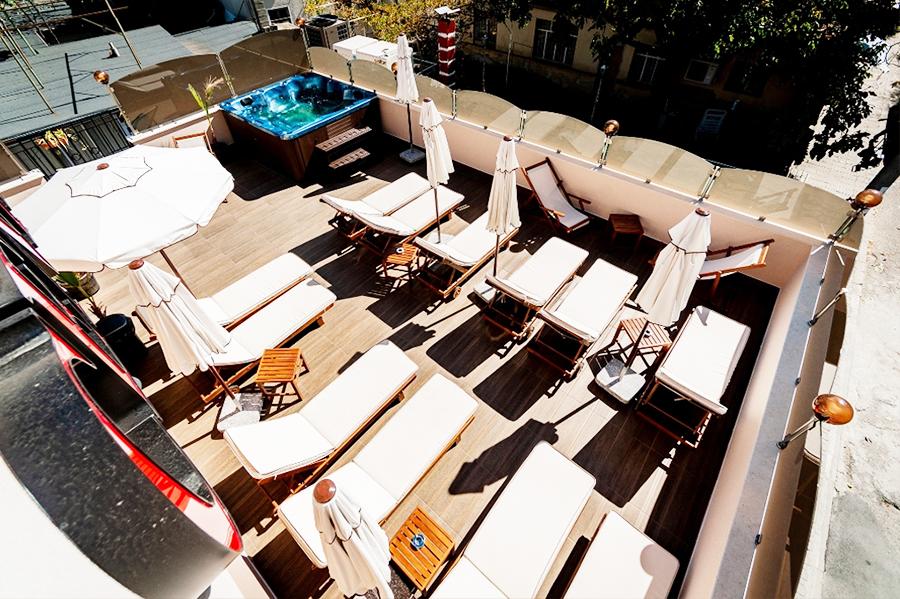 2 нощувки на човек със закуски, вечери по желание +  топъл басейн и релакс зона от хотел Централ, Павел Баня, снимка 5