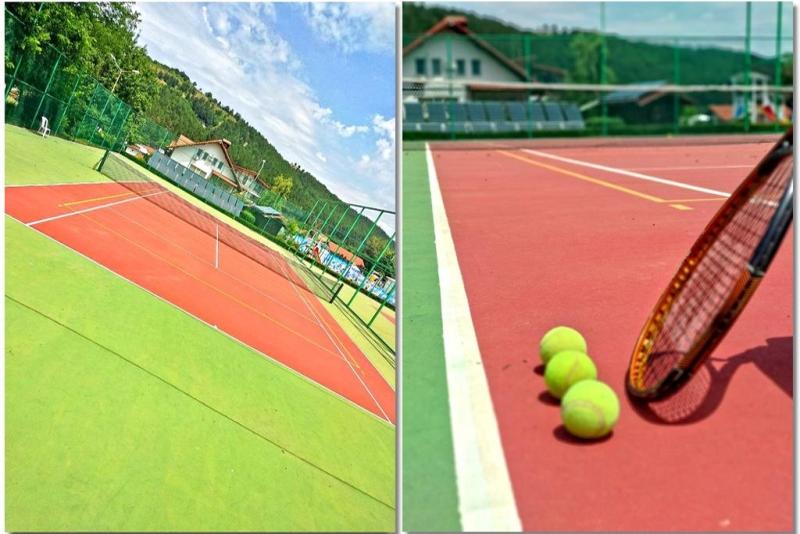 1, 2 или 3 нощувки на човек със закуски + сауна и парна баня и 1 час игра на тенис от комплекс Маказа, край Кърджали, снимка 13