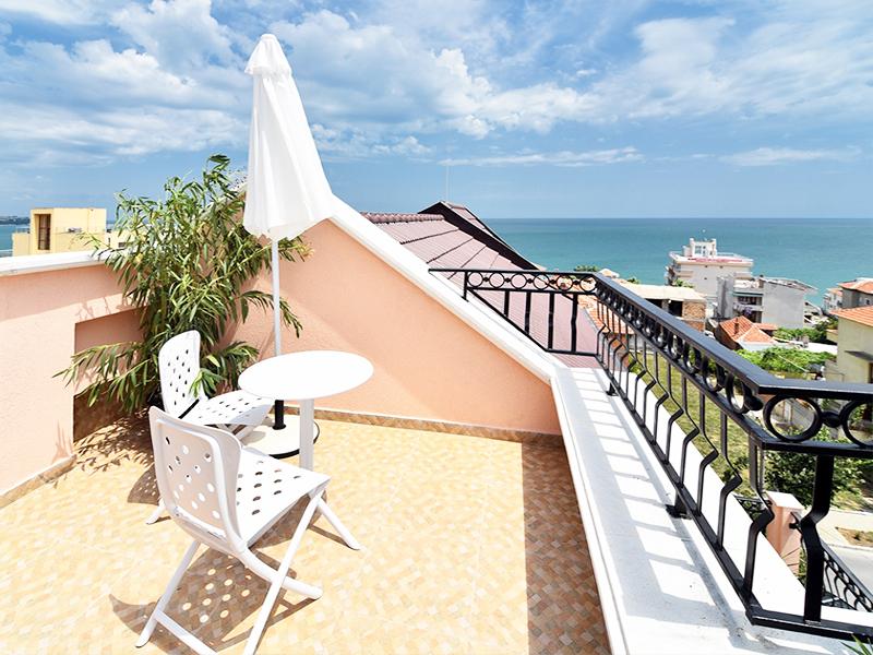 Хотел Сирена Палас, Обзор, снимка 8