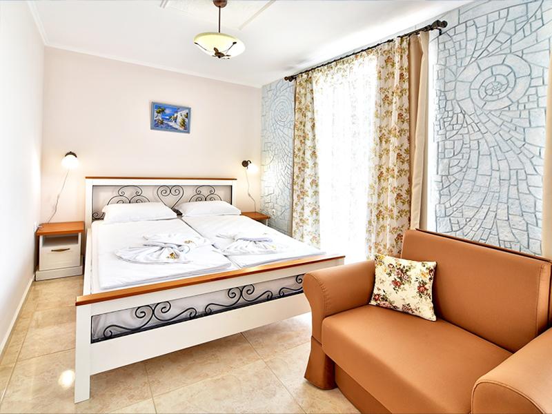 Хотел Сирена Палас, Обзор, снимка 4