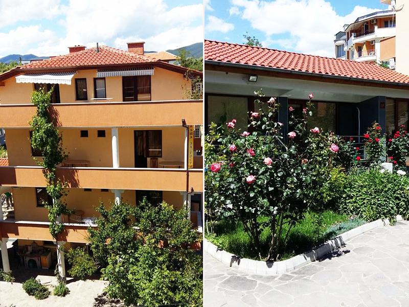 Къща за гости Вила Стряма, Хисаря, снимка 2