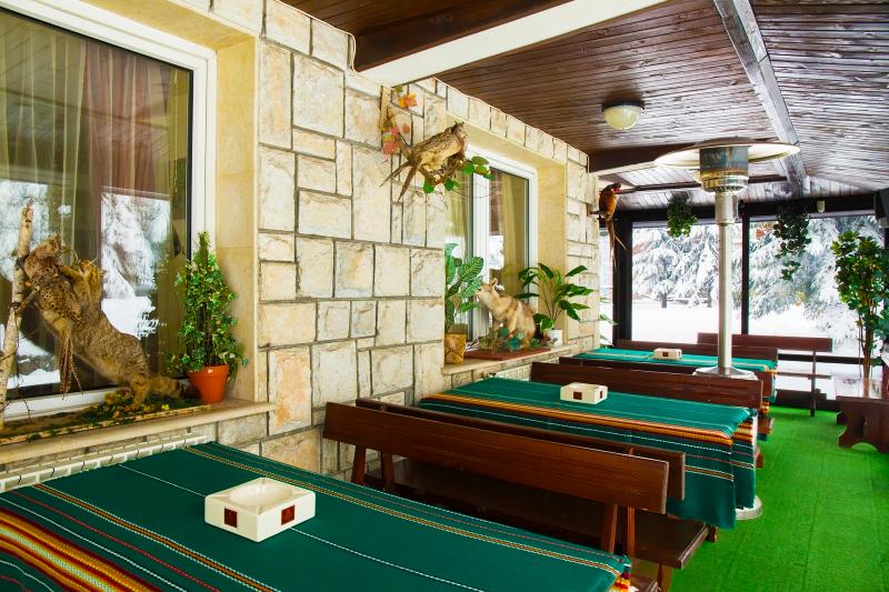 Хотел Виктория, Боровец, снимка 7